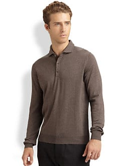 Corneliani - Wool Sweater
