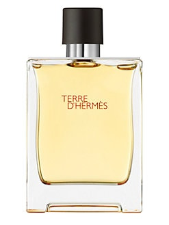 HERM&#200;S - Terre d'Herm&#232;s Pure Perfume natural spray