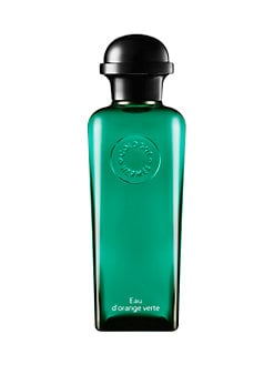 HERMÈS - Eau d'orange Verte Eau de Cologne natural spray