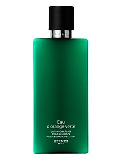 HERMÈS - Eau d'orange Verte Perfumed Body Lotion/6.5 oz.