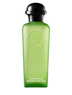HERMÈS - Concentré de Pamplemousse Rose Eau de Toilette Spray/3.3 oz.