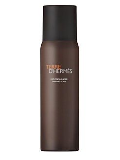 HERM&#200;S - Terre d'Herm&#232;s Shaving Foam/6.5 oz.