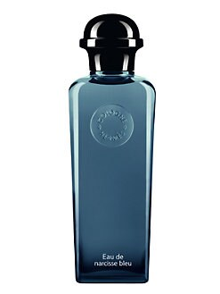 HERMÈS - Eau De Narcisse Bleu  Eau De Cologne natural spray/3.3 oz.