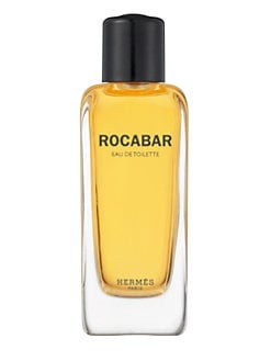 HERMÈS - Rocabar Eau de Toilette natural spray/3.3 oz.