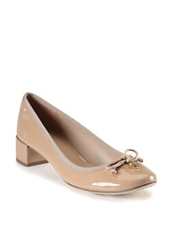 Tory Burch - Chelsea Patent Leather Pumps