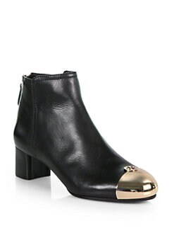 Tory Burch - Kaitlin Ankle Boots