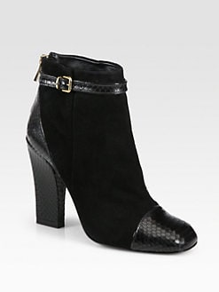 Tory Burch - Gracie Ankle Boot