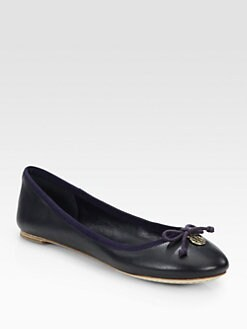 Tory Burch - Chelsea Ballet Flats