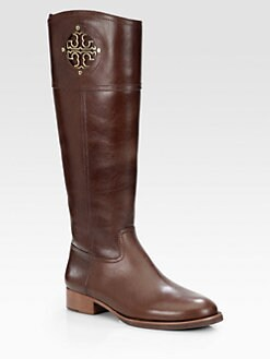 Tory Burch - Kiernan Knee-High Boots