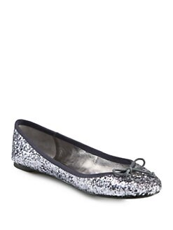 Tory Burch - Chelsea Glitter Ballet Flats