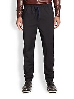 3.1 Phillip Lim - Cotton Blend Jogger Pants