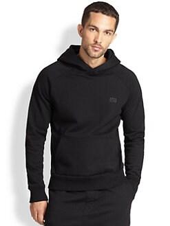 AMI - Hooded Sweatshirt