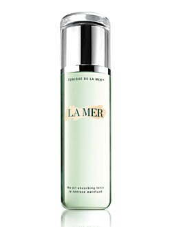 La Mer - The Oil-Absorbing Tonic/6.7 oz.