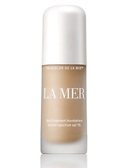 La Mer - The Treatment Foundation Broad Spectrum SPF 15/1 oz.