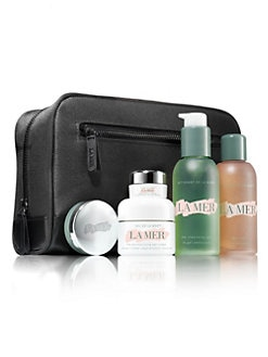 La Mer - Men's Essentials Set