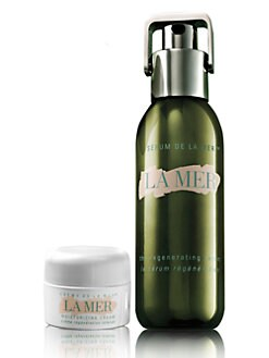 La Mer - Regenerating Serum Set - Limited Edition