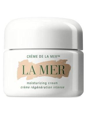 The Moisturizing Cream