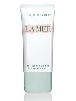 La Mer - The SPF Fluid Tint Broad Spectrum SPF 18/1.7 oz.