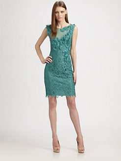 Philosophy - Lace Dress