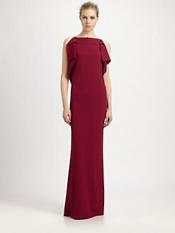Philosophy - Stretch Sable Gown