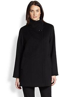 Cinzia Rocca - Wool Car Coat
