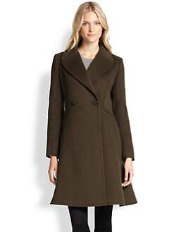 Dawn Levy - Venus Coat