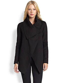 Mackage - Draped Coat