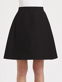 Valentino - Tulip Mini Skirt