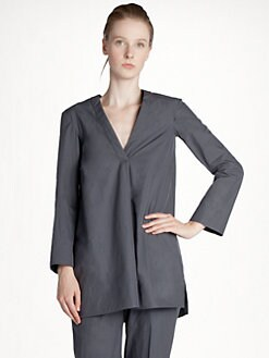 Jil Sander - Nilo Tunic Top