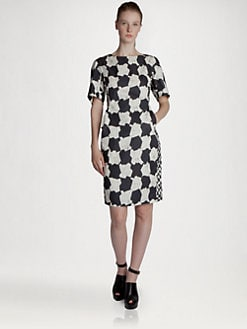 Jil Sander - Nevernire Dress