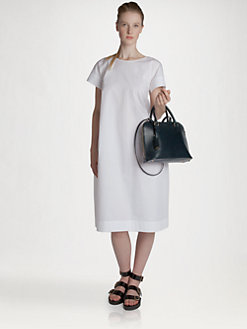 Jil Sander - Nautilus Dress
