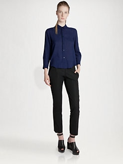Jil Sander - Norma Blouse