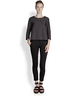 Jil Sander - Nucleo Top
