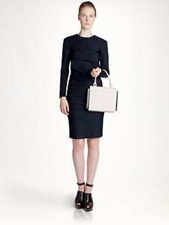 Jil Sander - Jersey Dress