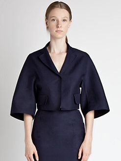 Jil Sander - Double Face Jacket