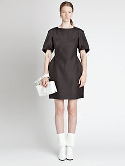 Jil Sander - Silk Dress