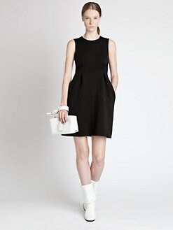 Jil Sander - Sleeveless Dress