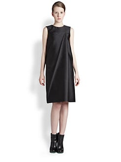 Jil Sander - Pleat Dress