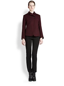 Jil Sander - One-Button Jacket