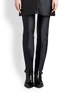 Jil Sander - Slim Ankle Pants