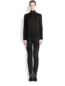 Jil Sander - Stretch Knit Turtleneck