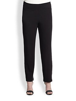 Eileen Fisher, Sizes 14-24 - Yoga Pants