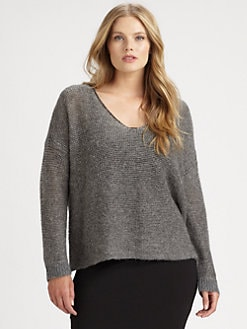 Eileen Fisher, Salon Z - Dolman Sweater