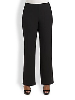 Eileen Fisher, Salon Z - Slim Bootcut Pants
