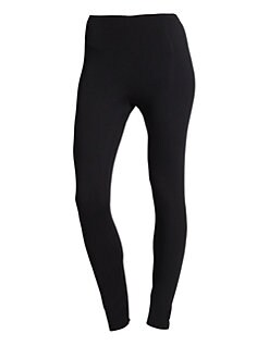 Eileen Fisher, Salon Z - Ankle-Length Leggings