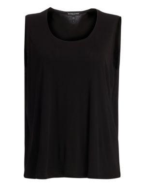 Silk Tank Top plus size,  plus size fashion plus size appare