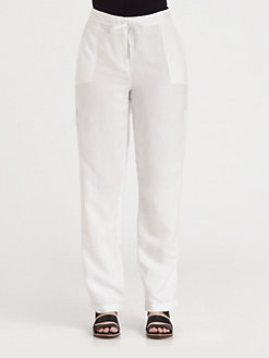 Eileen Fisher, Salon Z - Cargo Pants