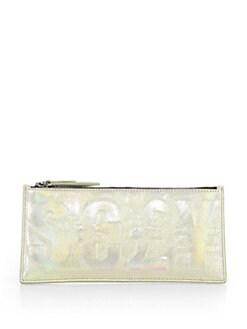 3.1 Phillip Lim - Metallic Cash Wallet