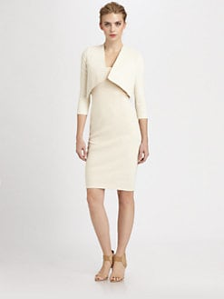 Donna Karan - Shell Jacket