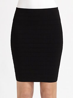 Donna Karan - Pencil Skirt